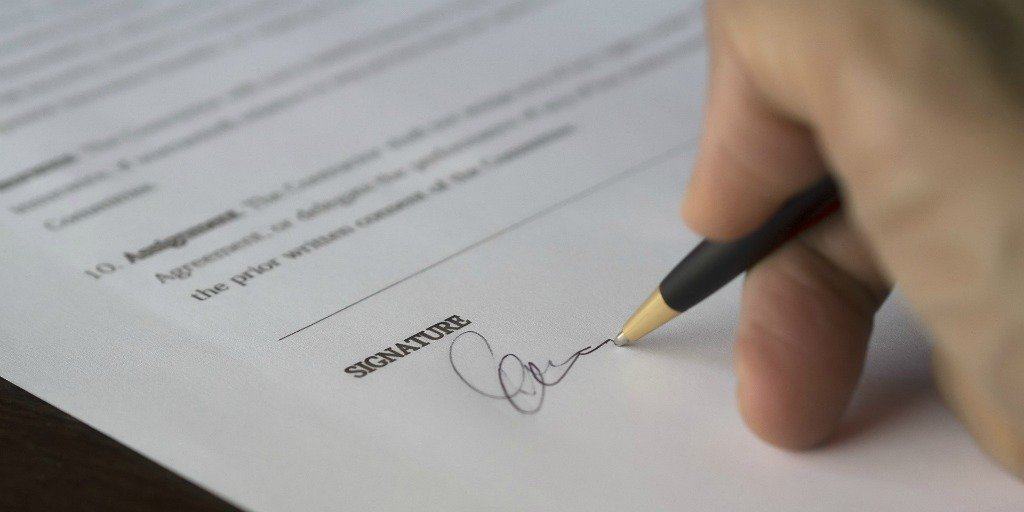 Successful property management agreements with landlords