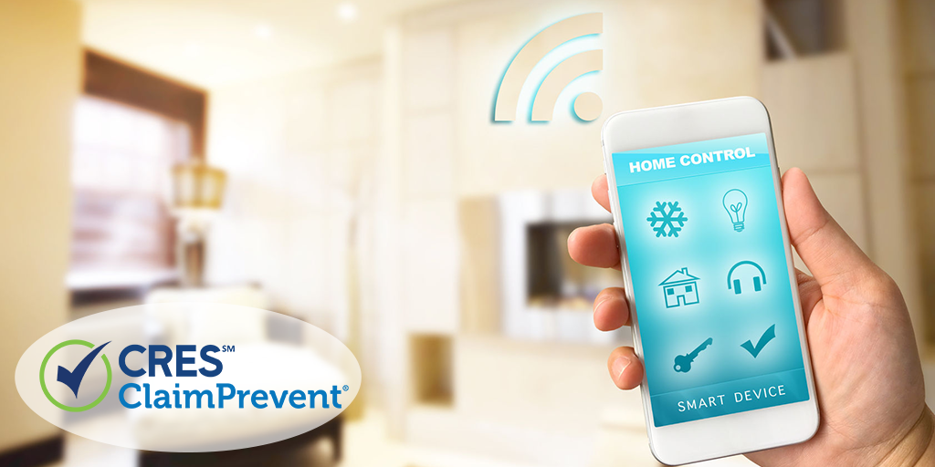 smart home with iphone apps